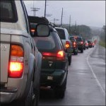 Paving Work Scheduled on Hwy 19 on MLK Jr. Day