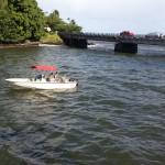Wailuku River Bridge Repairs Scheduled