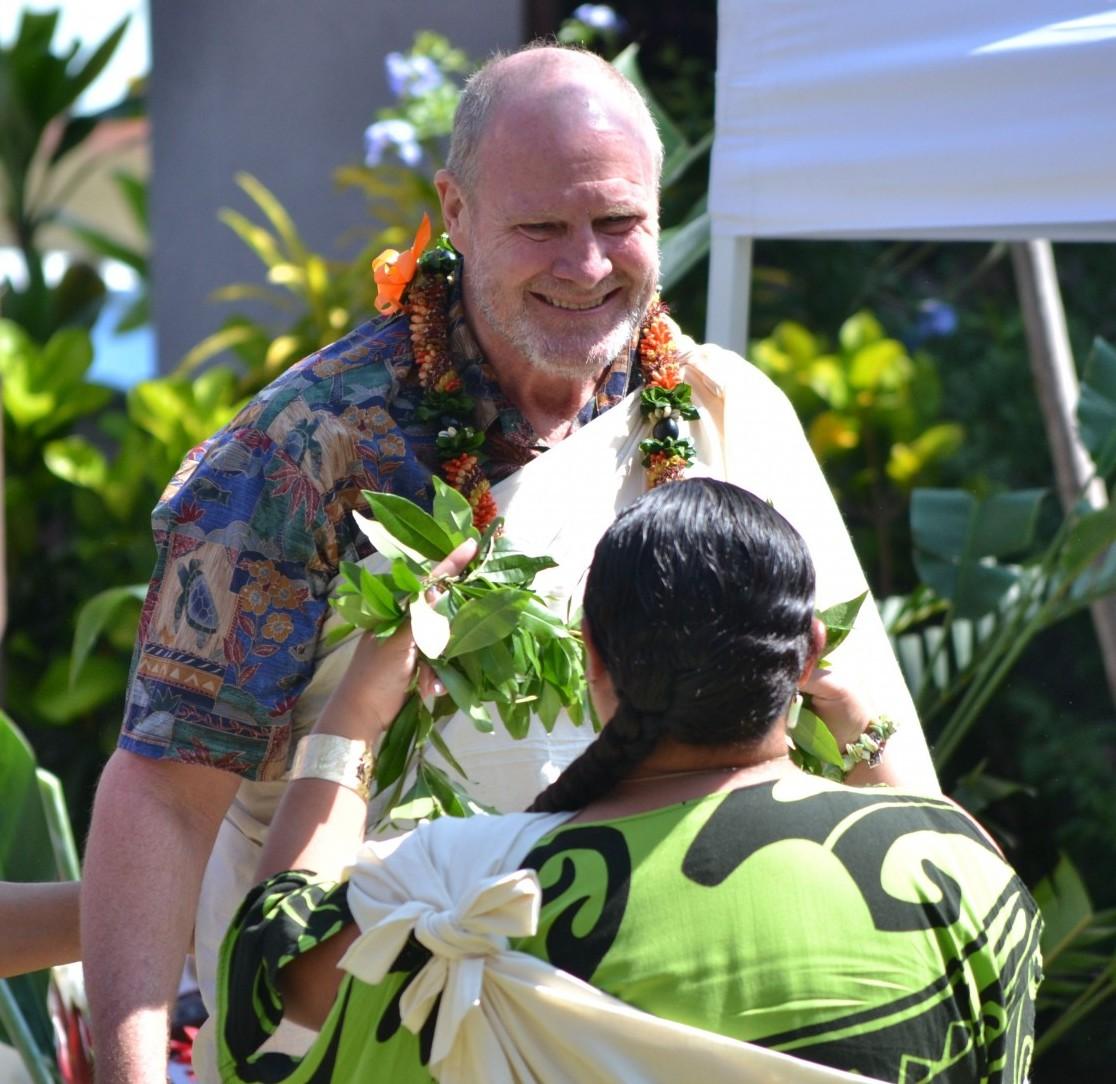 Australian Educator Picked to Head HCC's Kona Center