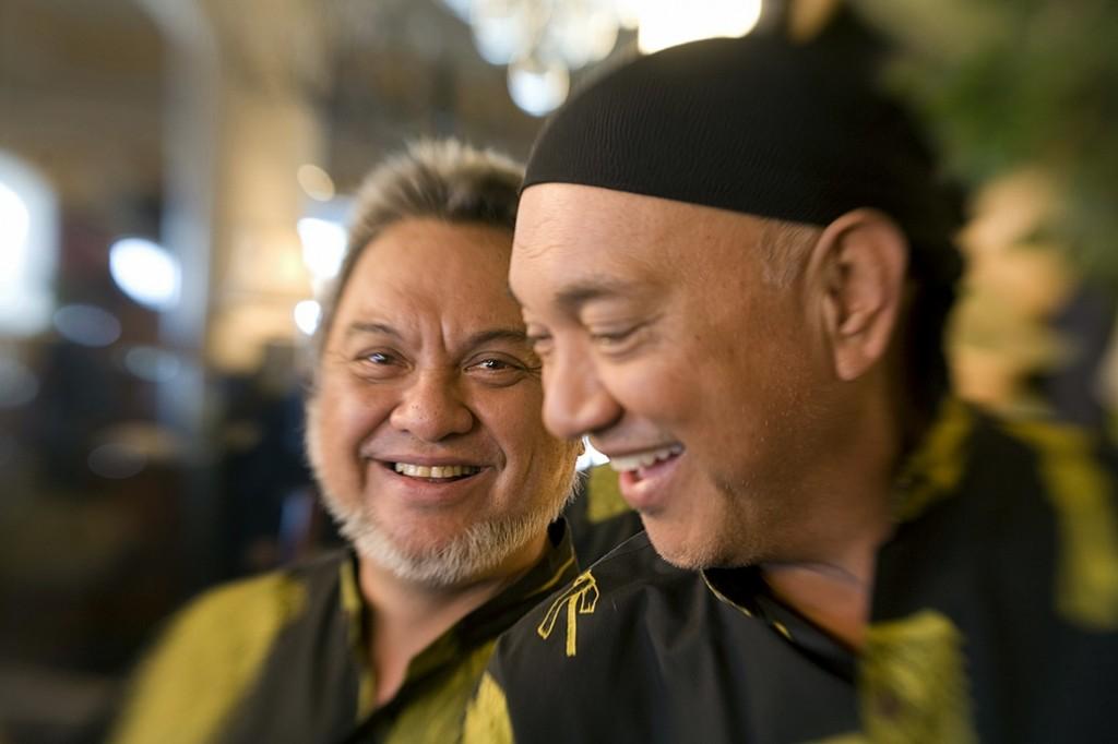 The Brothers Cazimero-1