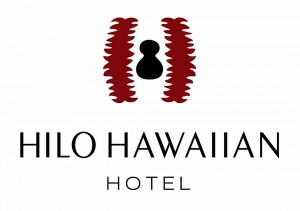 A new logo for the Hilo Hawaiian Hotel has been introduced by Castle Resorts & Hotels. Courtesy image.