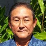 Suisan Group President and CEO Glenn Hashimoto. Courtesy photo.