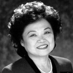 Patsy Mink. US government photo.