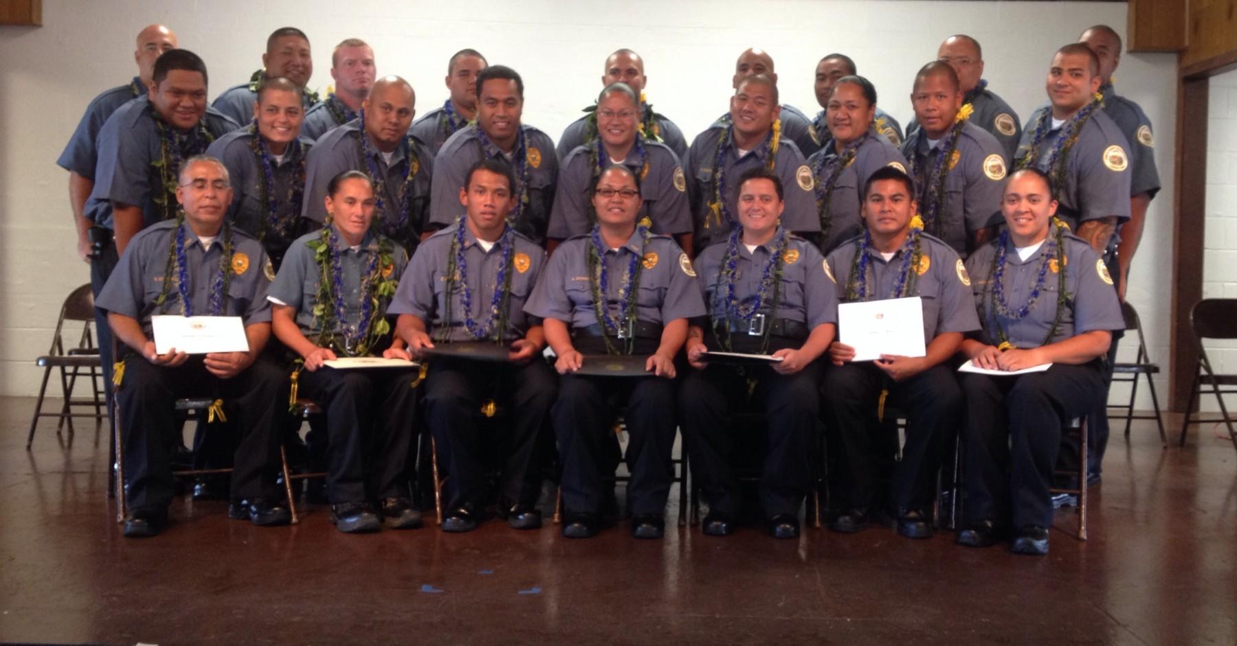 jobs university security officer hilosr hawaii
