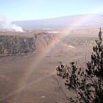 Hawai'i Volcanoes August Flight Operations