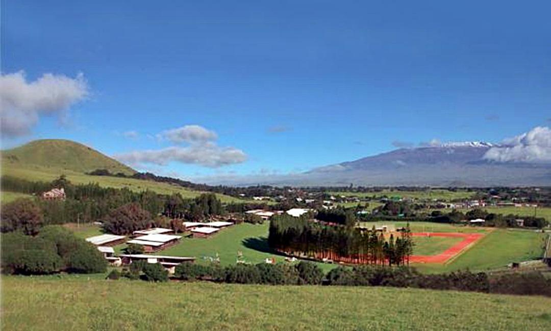 Hawaii Preparatory Academy