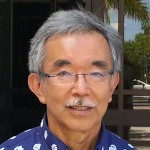 Public Safety Director Ted Sakai. File photo.
