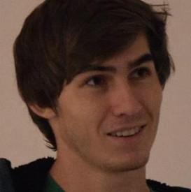 Theodore DeRego. UH-Hilo photo.