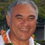 Department of Hawaiian Home Lands deputy director William Aila Jr. Courtesy photo.