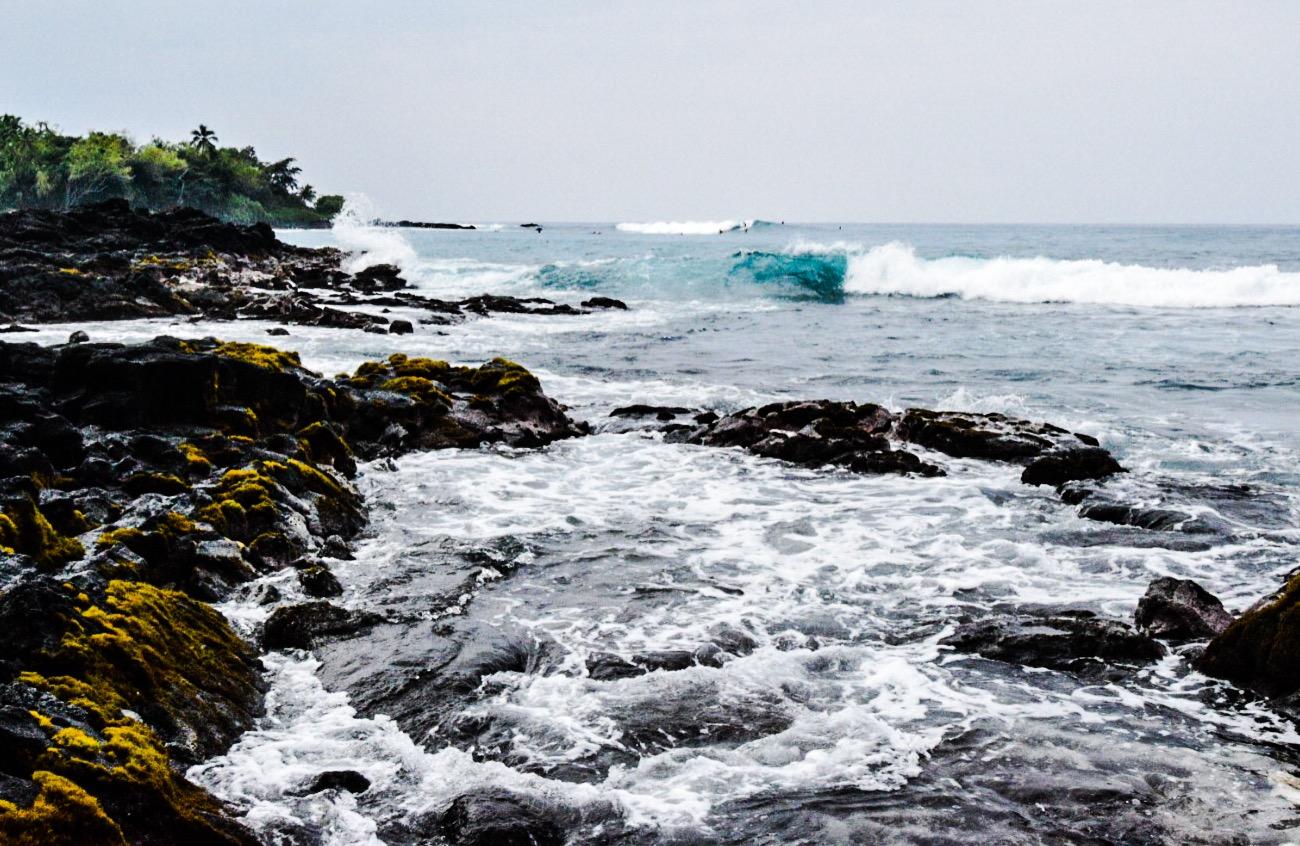 Lymans Surf 1.21.15 / Image: James Grenz