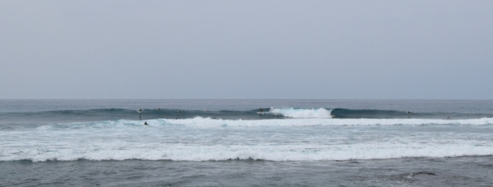 Banyans Surf 1.21.15 / Image: James Grenz