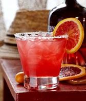 Blood Orange Margarita. Tommy Bahama Restaurant & Bar photo.