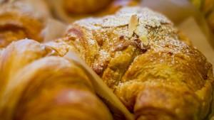 Frangipane croissant.  Website courtesy photo.