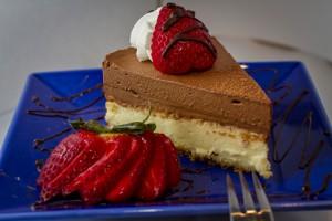 """Symphony"" cake.  Website courtesy photo."