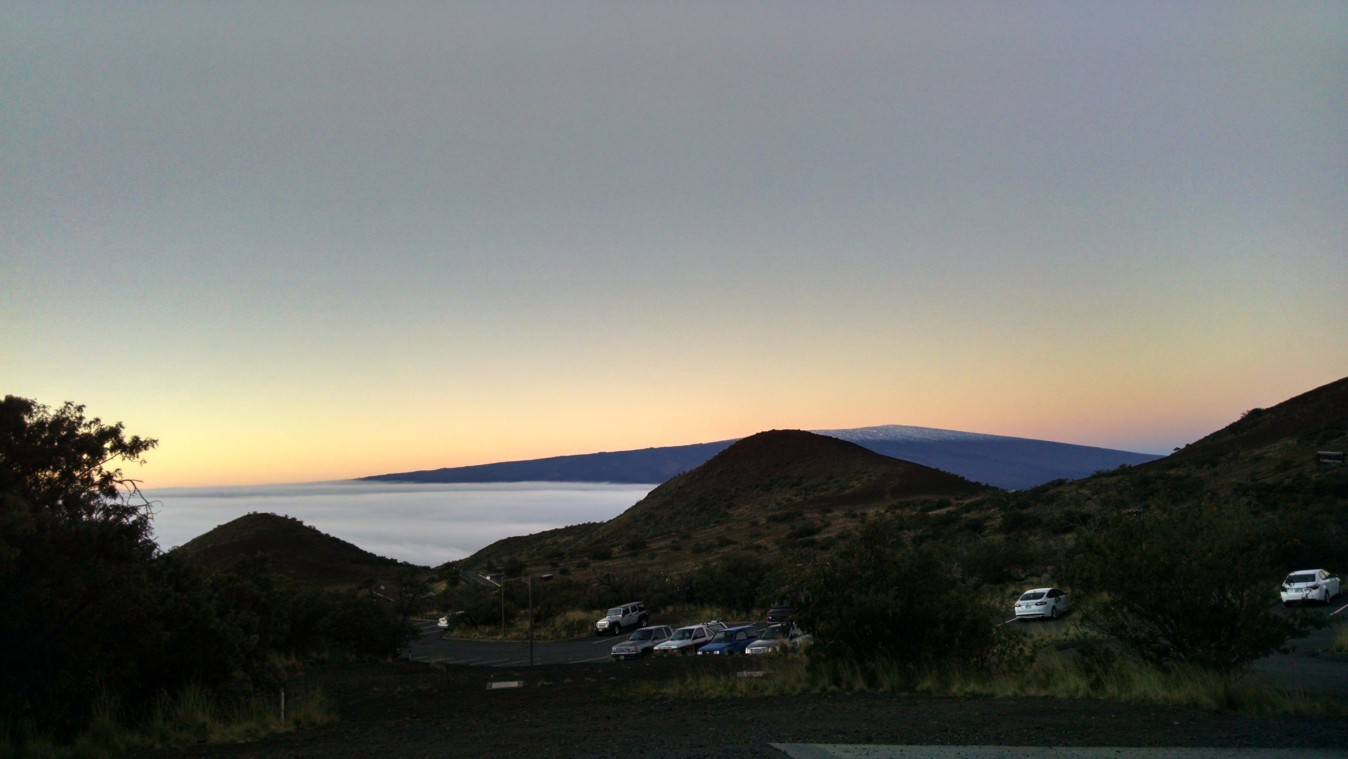 Mauna Kea Cafe Hours