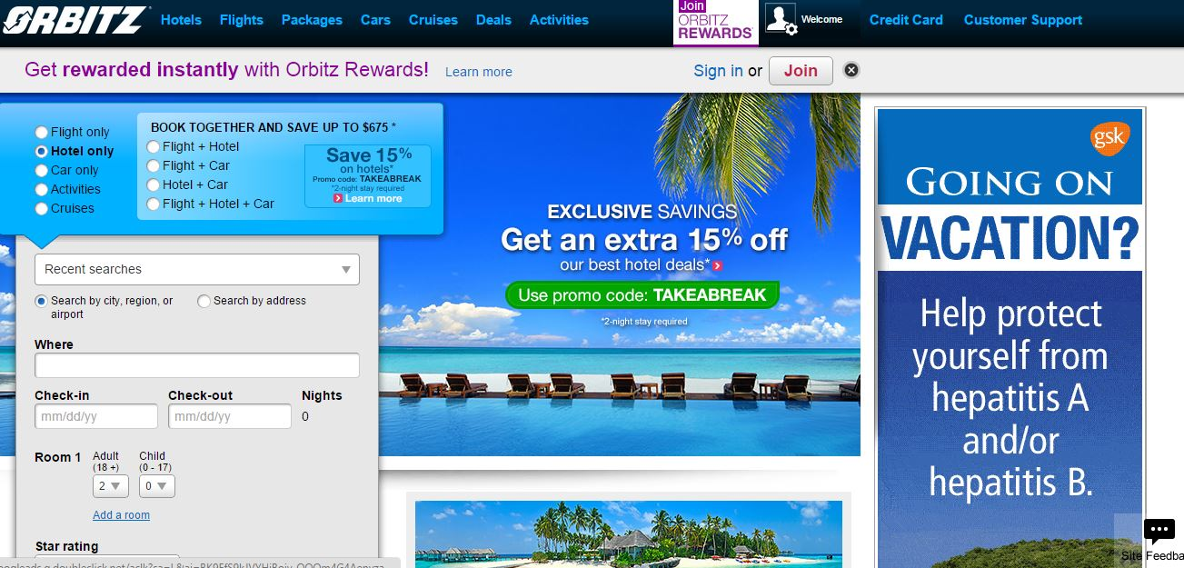 Compare Reviews for Top Travel Agencies