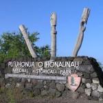 Pu'uhonua o Hōnaunau National Historic Park to Increase Public Access
