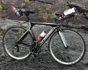 Stolen 2012 Orbea Triathlon bicycle. HPD photo.