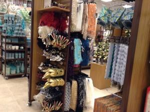 Pier 1 Imports at the Prince Kuhio Plaza. Photo credit: Jamilia Epping.