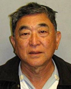 Ronald Fujiyoshi. HPD photo.