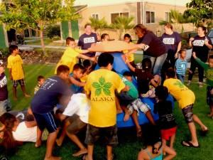 Photo courtesy of HOPE Services Hawai'i.