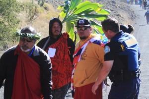 TMT Arrest