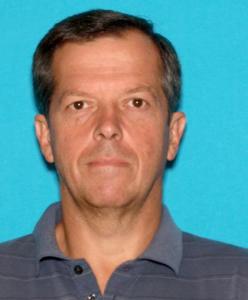 Brian Kirk. Honolulu FBI photo.