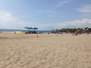 Hapuna Beach State Park. File photo by Jamilia Epping.