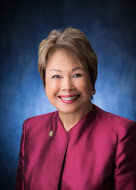 Sen. Inouye Selected to Join NCSL Smart Communities Foundation Partnership
