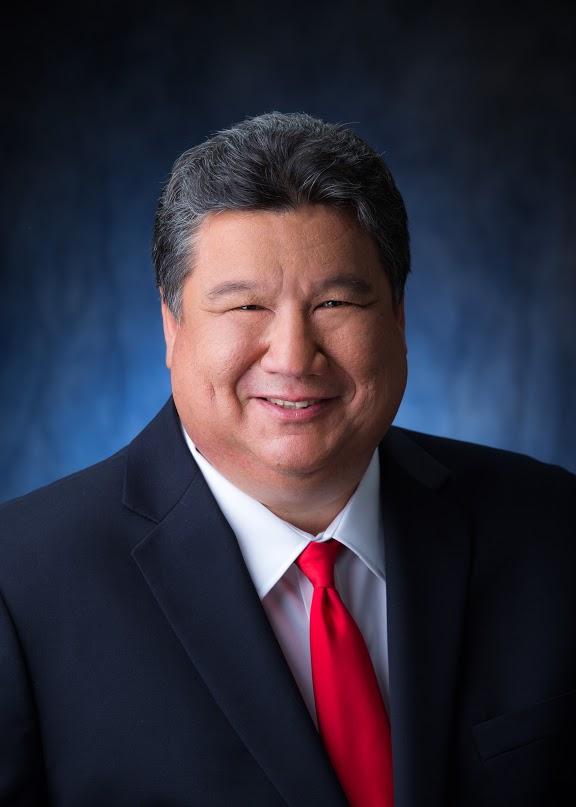 Sen. Kouchi Named Senate President | Big Island Now