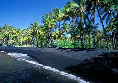 Awesome Big Island Beach Campsites