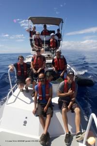 2/20/15. Lyman/NOAA MMHSRP photo.