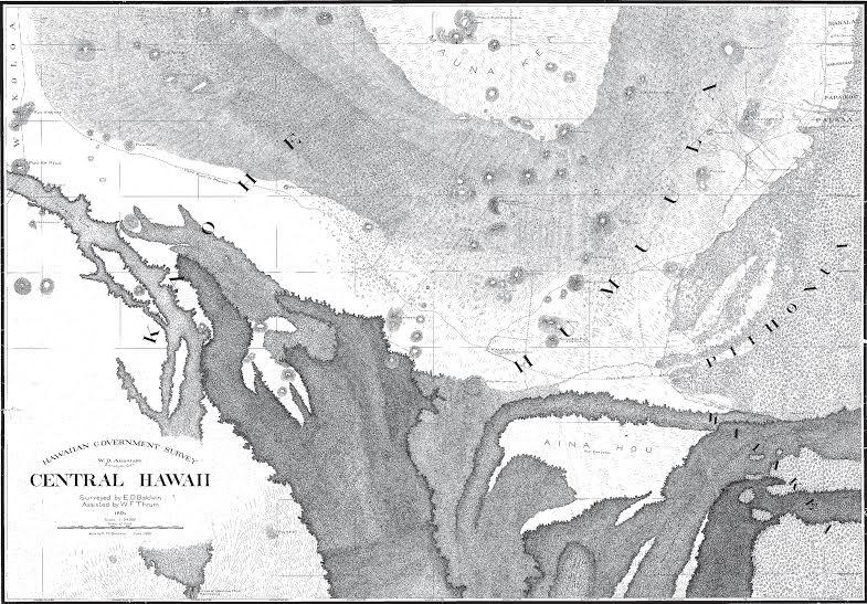 VOLCANO WATCH: Unraveling Hawaiian Volcano Histories
