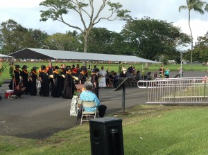 Kamehameha Day 2015