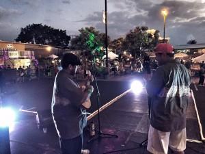 Kona Town Night Market. Photo: Lisa Johnson.