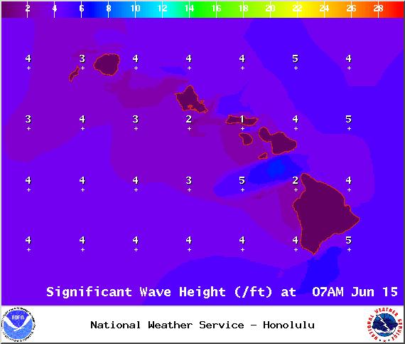 Image: NOAA  /NWS