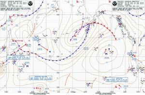 NOAA/NWS image.