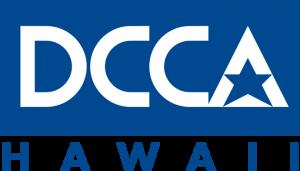 DCCA Hawaii