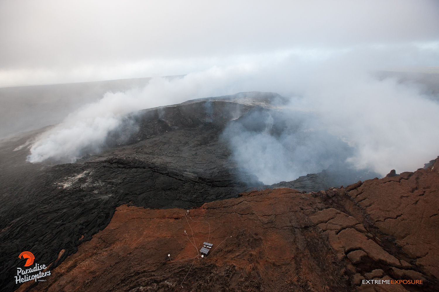 paradise helicopters kona with Photos Kilauea Summit Update 71015 on Four Seasons Resort Maui Unforgettable Experiences besides Kona Volcano By Air Land together with Fletch Photography also Oahu Helicopter Tours Hawaii besides June 27 Lava Flow Update 31715.