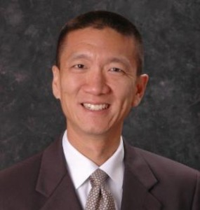 Attorney General Douglas Chin. State of Hawai'i photo.