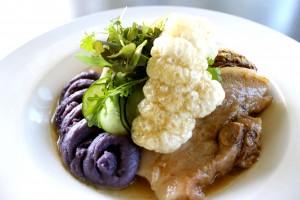 Hilo Bay Cafe Pork Plate -2