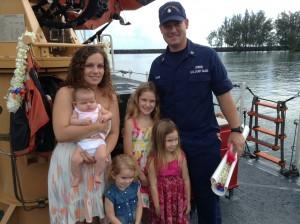 Coast Guard Cutter Kiska
