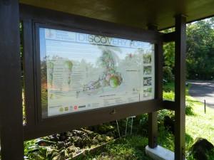 Pana'ewa Rainforest Zoo and Gardens. Photo credit: Jamilia Epping.