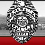 Legislator Honors Fallen HPD Officer