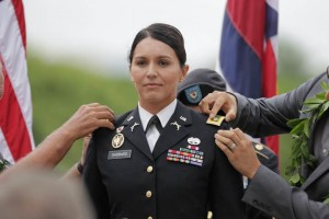 Congresswoman Tusli Gabbard. Office of Tulsi Gabbard photo.