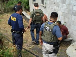 United States Marshals Service photo.