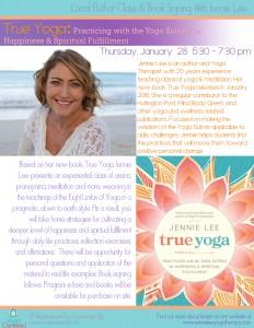 Yoga Centered image.