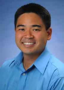 Scott Kuioka. Photo courtesy Hawai'i Meth Project.