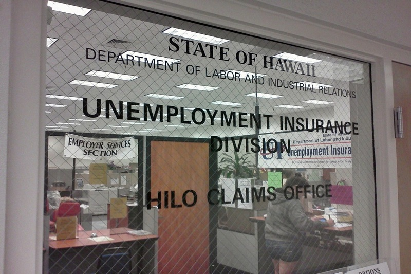 Statewide Unemployment Rate Remains At 27