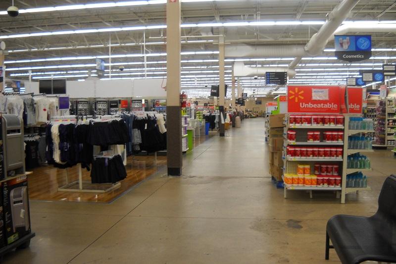 Walmart Big Island Hilo